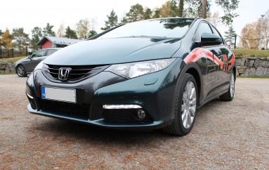 Honda Civic 1.8 Sport