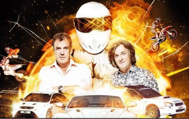 TopGear Live Show