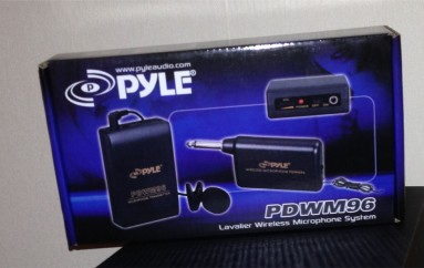 Pyle PDWM96