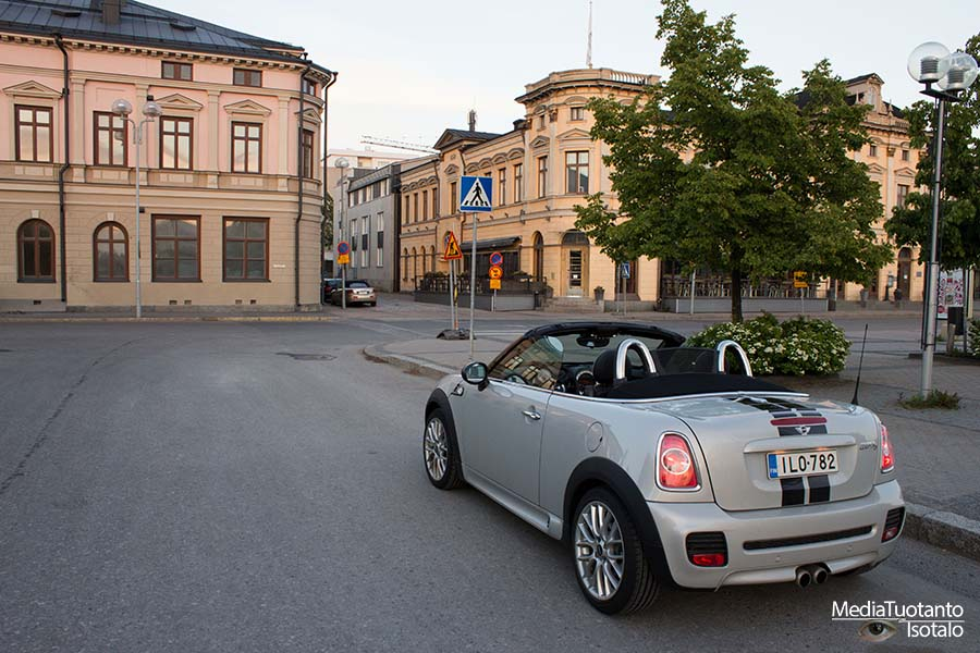Mini Roadster Oulu2