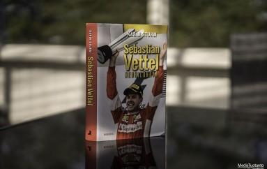 Sebastian Vettel -Henkilökuva