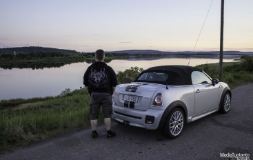 Mini Roadster road trip – Day 2