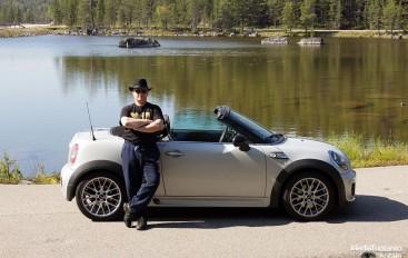 Mini Roadster road trip – Day 3