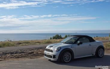 Mini Roadster road trip – Day 4