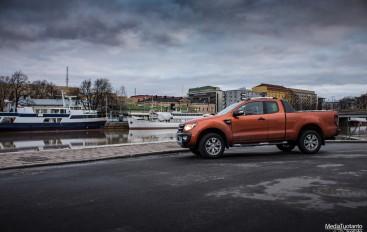 Suomen rannikko – Turusta Raumalle